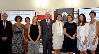 """Lançamento do Programa """"Conciliação e Igualdade de Género"""""""