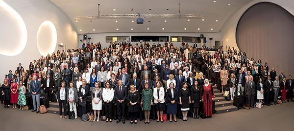 4ª Conferência «Women4Mediterranean»