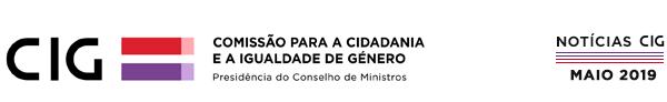 Notícias CIG - Maio 2019