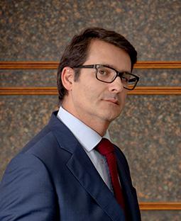 Carlos Duarte, Vice-Presidente da CIG