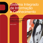 1º Relatório do SIIC, Abril 2010