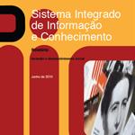 2º Relatório do SIIC, Junho 2010