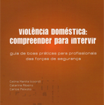 Violência Doméstica: Compreender para Intervir VG3
