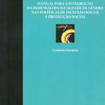 Manual para a Integração da Dimensão de Igualdade