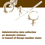 Administrative data collection on domestic violence in Council of Europe member states