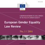 The European Gender Equality Law Review