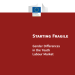 Starting fragile - Gender diferences in the youth labour market