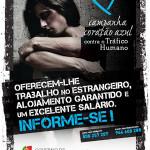 """Campanha """"Coração Azul"""""""