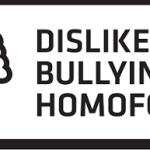 Campanha dislike bullying homofóbico