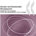 Gender and Sustainable Development: Maximising the Economic, Social and Environmental Role of Women (PDF), 2008