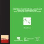 Orçamentos sensíveis ao género: manual sobre a implementação prática de uma perspetiva de género no processo orçamental