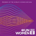 Novo Relatório da ONU Mulheres