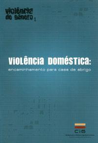 """Coleção """"Violência de Género"""""""