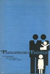 """Coleção """"Planeamento Familiar"""""""