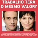 Dia Europeu da Igualdade Salarial