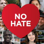 Campanha Combater o discurso do ódio on line