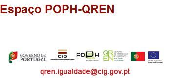 Espaço POPH-QREN