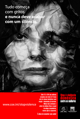 Stop à Violência Doméstica Contra as Mulheres