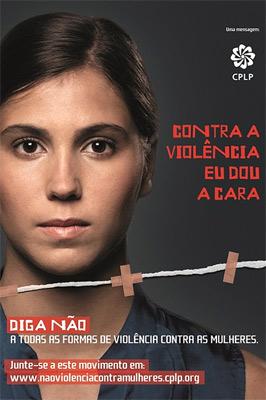 Eliminação de todas as formas de Violência Contra as Mulheres