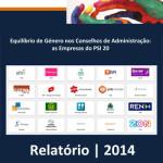 Relatório Equilíbrio de Género nos Conselhos de Administração: as Empresas do PSI 20
