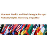"""Simpósio Internacional """"Women's Health and Well-being in Europe"""""""