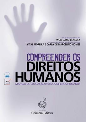 Lançamento do Manual «Compreender os Direitos Humanos»