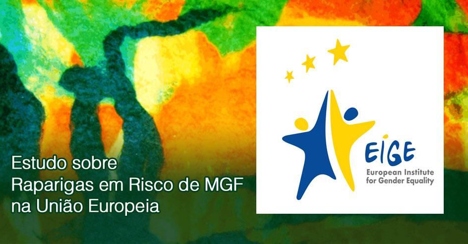 EIGE – Estudo sobre Raparigas em Risco de MGF na União Europeia (abr. 2015)