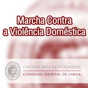 Marcha Contra a Violência Doméstica @ Av. Bento Gonçalves | Almada | Setúbal | Portugal
