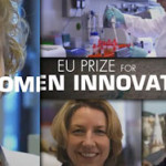 Prémio da UE para Mulheres Inovadoras (candidaturas até 20 out. 2015)