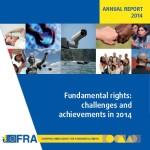 Novo Relatório da FRA «Direitos Fundamentais: Desafios e Realizações em 2014»