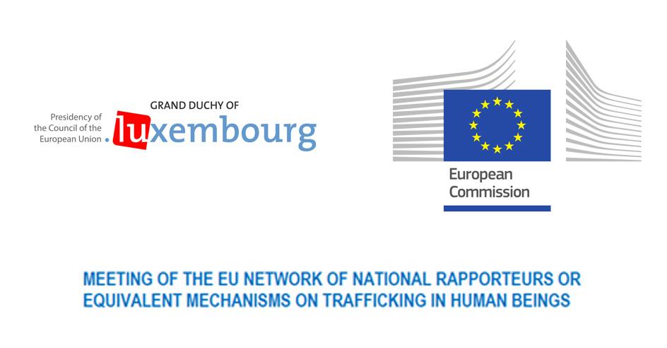 Tráfico de Seres Humanos - Encontro da Rede de Relatores Nacionais e/ou Mecanismos Equivalentes da UE (19-20 out., Bruxelas)