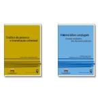 Novas Publicações CIG sobre Tráfico de Pessoas e Homicídios Conjugais