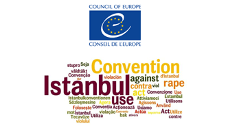 CoE: «Third meeting of the Committee of the Parties to the Istanbul Convention» (26 abr., França)