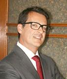 Carlos Duarte - Vice-Presidente da CIG