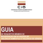 Novo Guia para Intervenção em Violência Doméstica e de Género