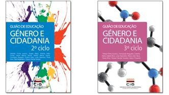 Ações de formação acreditadas pelo CCPFC sobre os «Guiões de Educação, Género e Cidadania», editados pela CIG
