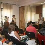 Partilha de experiências entre a CIG e Timor-Leste