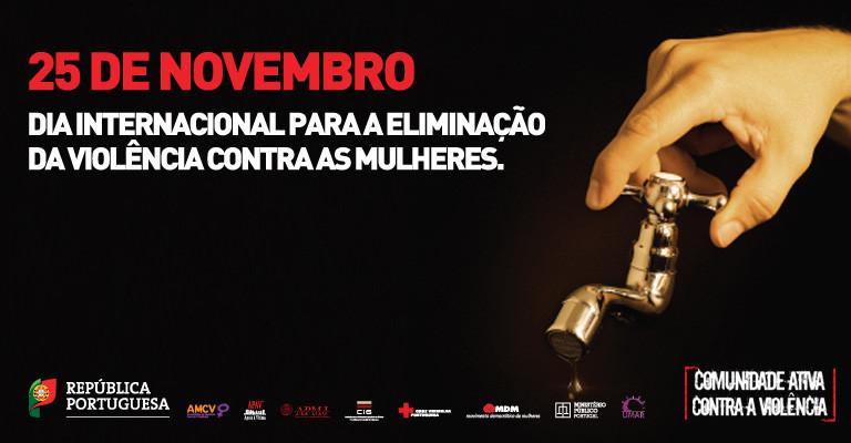 Campanha Nacional «Comunidade Ativa contra a Violência» 2