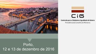 Encontro Nacional das Equipas Técnicas das Estruturas de Atendimento a Vítimas de Violência Doméstica (12-13 dez., Porto)