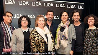 CIG Marca Presença na Entrega dos Prémios Arco-Íris 2016 da ILGA