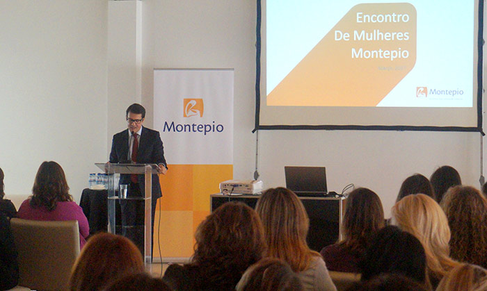 Intervenção de Carlos Duarte no Encontro promovido pelo Montepio