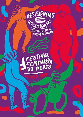 """Tertúlia """" Transgresiones y reafirmaciones: el silencio de las mujeres"""" (18 mar. Porto)"""