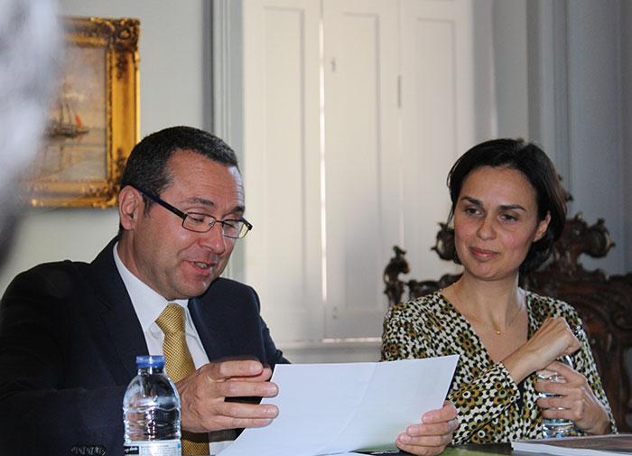"""Lançamento do """"Livro Branco: homens e igualdade de género em Portugal"""""""