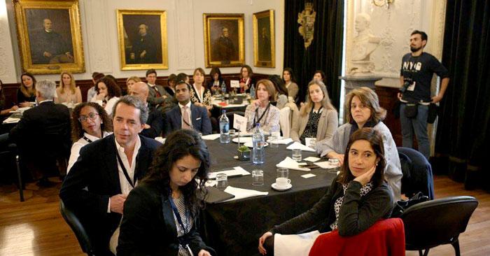 Lisbon Business Connections mobilizou mais de 350 mulheres empreendedoras e em cargos de decisão