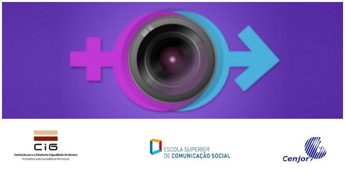 """""""Comunicação, média e questões de género"""" – Seminários formativos para estudantes e profissionais de comunicação em Lisboa (20 e 21 de mar., Lisboa)"""