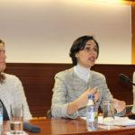 Plenário das Mulheres da UGT contou com a participação da CIG