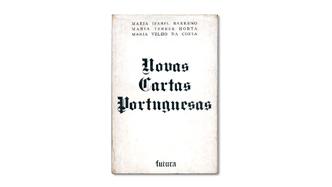 """A atualidade de """"As Novas Cartas Portuguesas"""""""