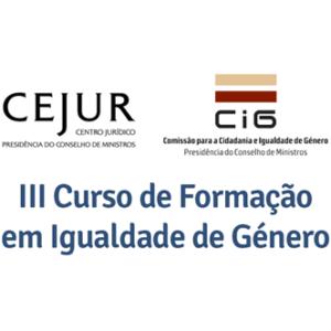 4.º módulo do III Curso de Formação em Igualdade de Género @ Lisboa | Lisboa | Portugal