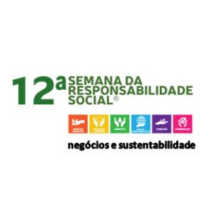12.ª edição da Semana da Responsabilidade Social @ Lisboa | Portugal