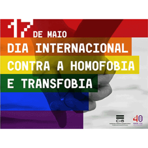 Dia internacional Contra a Homofobia e Transfobia @ Lisboa | Lisboa | Portugal